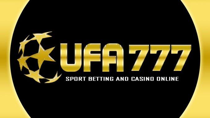 UFA777 เว็บไซต์เว็บพนันบอลที่ครบครันไปด้วยความสนุกที่ลงตัว
